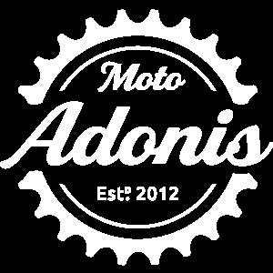 Moto Adonis Logo
