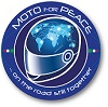 Logo MotoForPeace XS