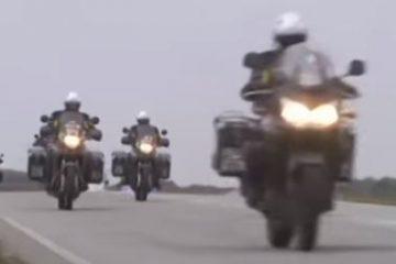 missioni di pace in moto MotoForPeace