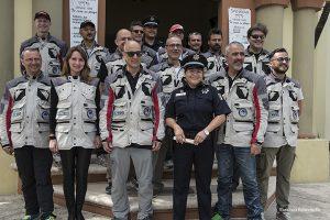 MfP incontra Polizia Quintana Roo