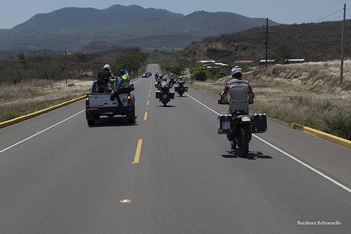 MotoForPeace Honduras
