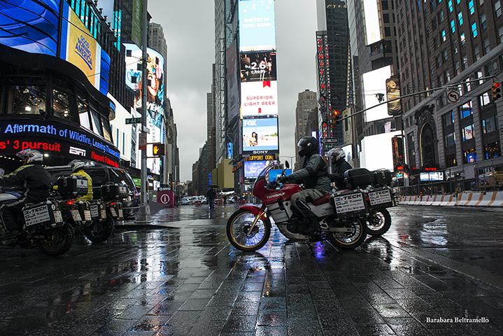 MotoForPeace a New York 2016