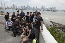 MotoForPeace a Panama 2016