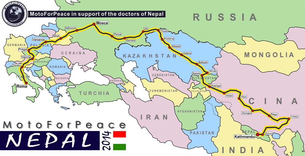 Nepal_2014_map