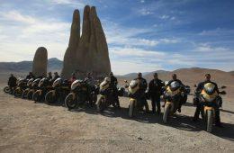 sudamerica riders landscape