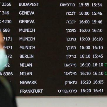 L'altezza fa soffrire alcuni di noi ed alcuni mezzi mentre il coronavirus ci chiude l'aeroporto di Lima