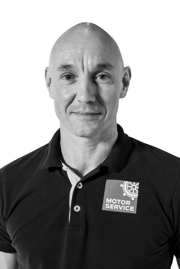 Stefan Sjödin Motor-Service