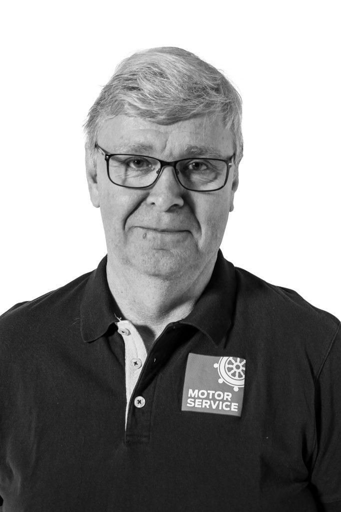 Peter Ekström Motor-Service