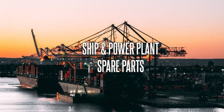 Motor-Service - your Wartsila spare parts supplier. Spare parts for ship and power plant.
