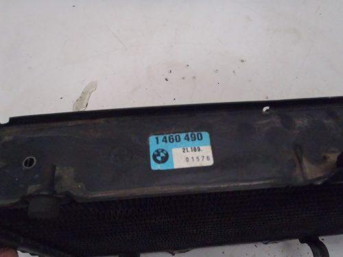 radiateur BMW K 100