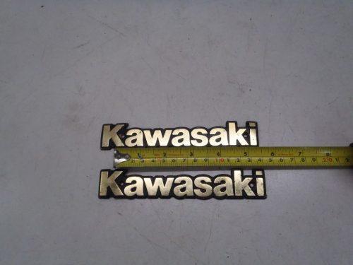 emblemen Kawasaki LTD 305