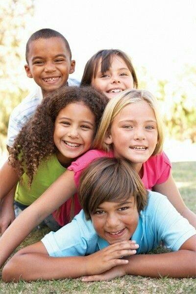La sophrologie pour les enfants