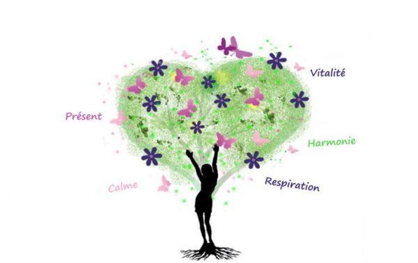 Un quotidien serein et positif grâce à la sophrologie