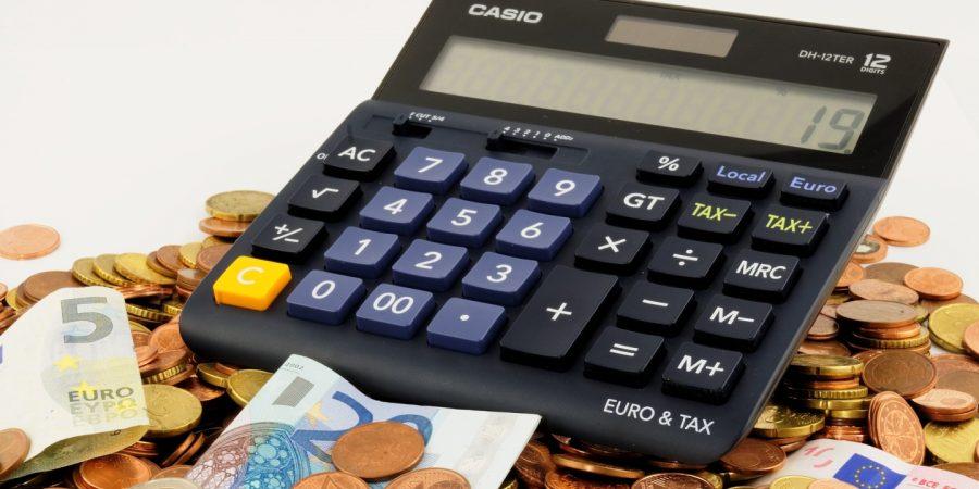 Free Expense calculator