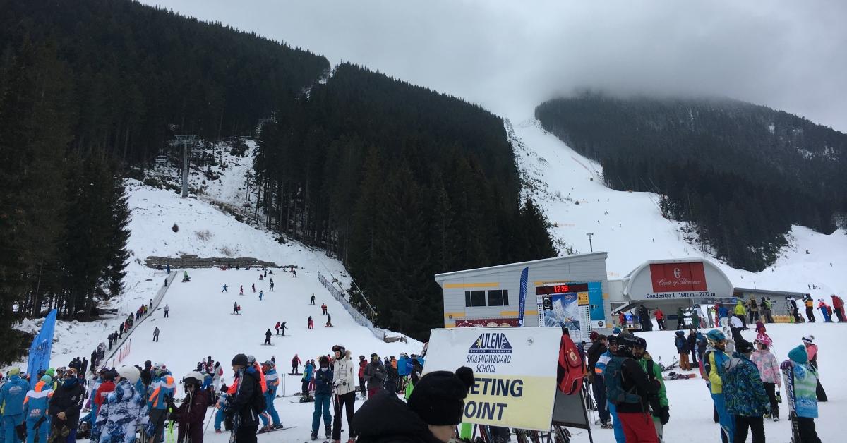Bansko, Pirin mountain