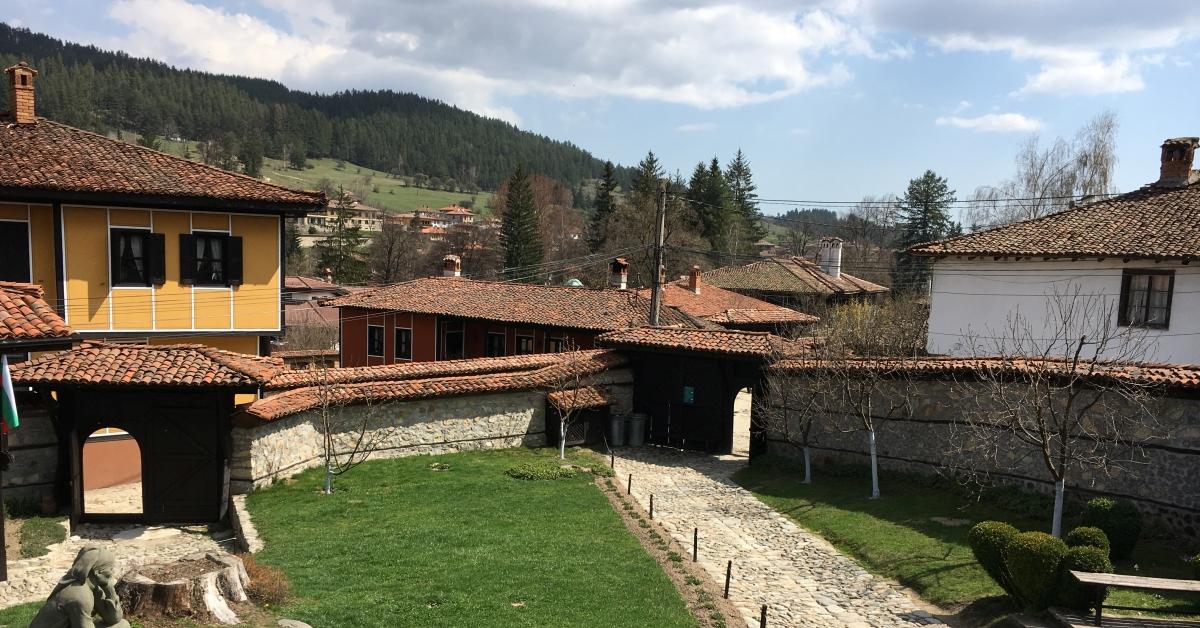 Koprivshtitza, Bulgaria