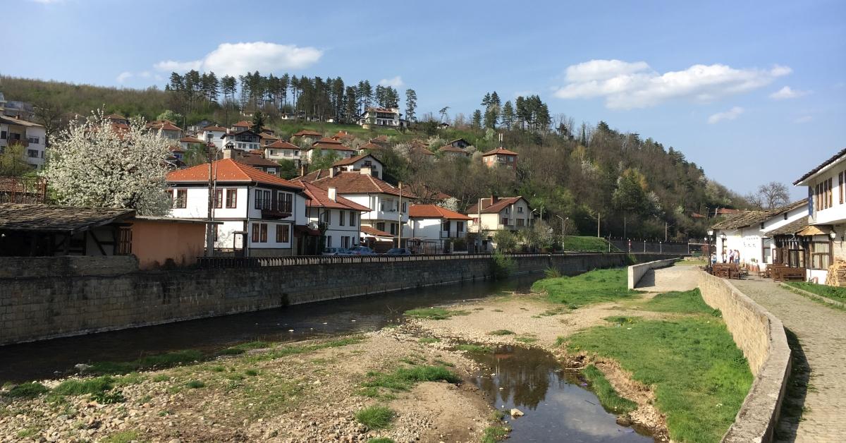 Tryavna, Bulgaria