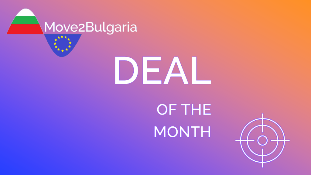 TV and Internet deals in Bulgaria