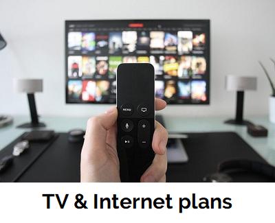 TV & Internet plans in Bulgaria