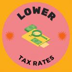 Bulgarian tax rate