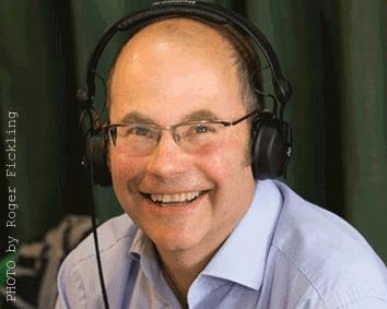 Paul Strudwick