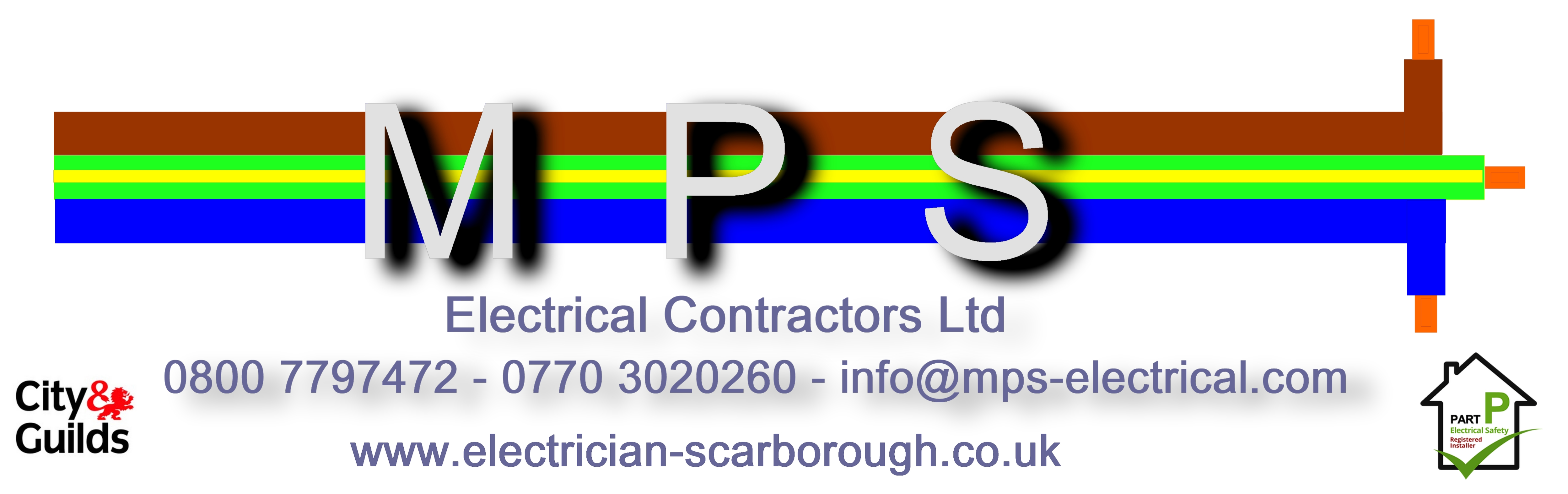 Electrician Scarborough 0800 7797472