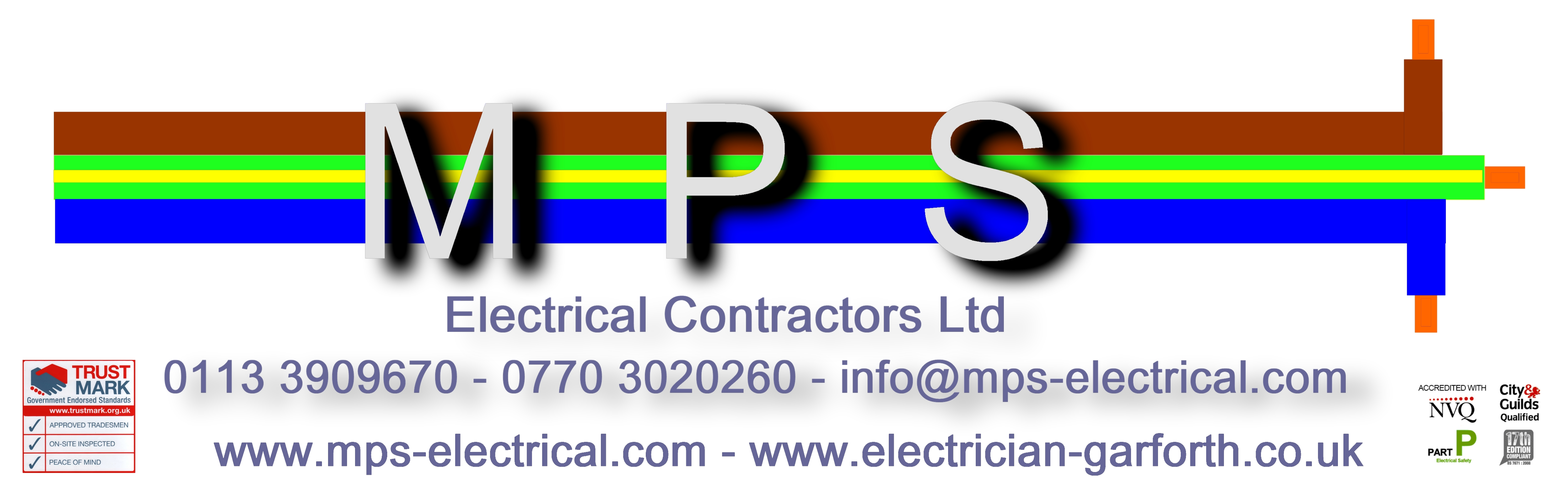 Electrician Garforth