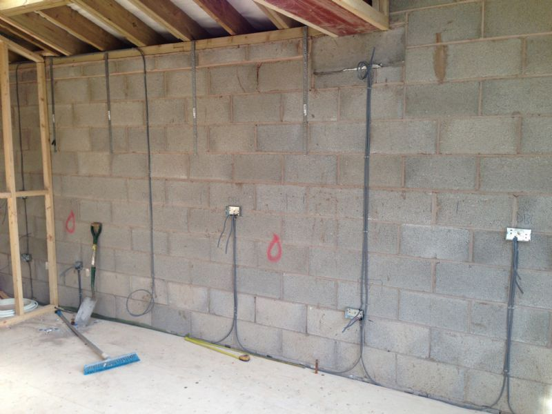 House Rewires Leeds MPS Electrical Ltd 0113 3909670