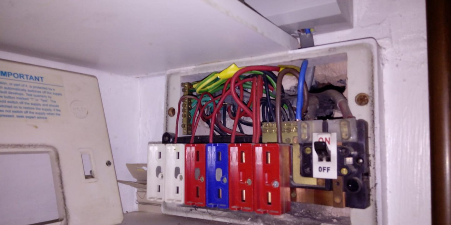 Electrical Installation Condition reports Garforth MPS Electrical Ltd 0113 3909670