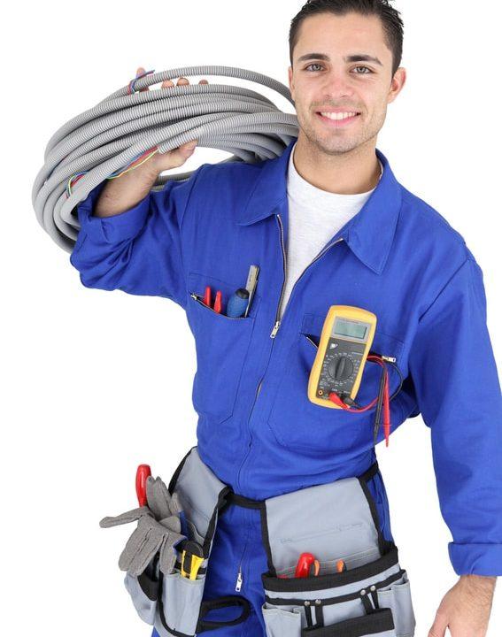 Electrician Garforth, MPS Electrical Ltd Leeds 013 3909670