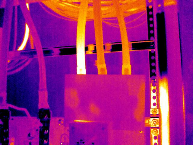 Thermographic imaging Surveys Leeds MPS Electrical Ltd 0113