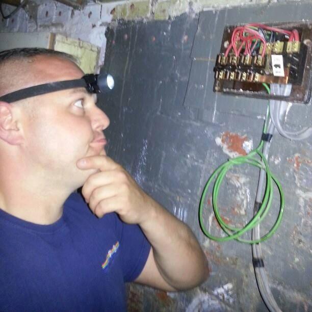 Electrical Survey Leeds 0113 3909670