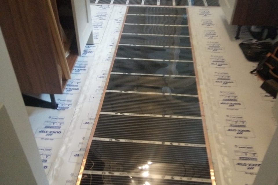 Underfloor Heating Specialist Installer Leeds MPS Ltd 0113 3909670
