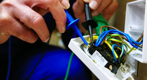 Commercial Electrician Leeds MPS Ltd 0113 3909670