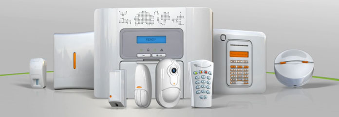 Pet Proof burglar Alarm Installers Leeds, Self monitoring fixed price Intruder Alarms Leeds MPS Ltd 0113 3909670