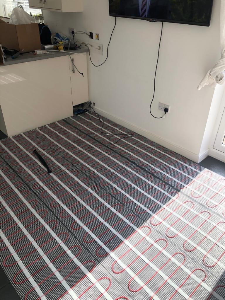 Underfloor Heating Installer Leeds, Wakefield, york, Harrogate MPS Ltd 0113 3909670