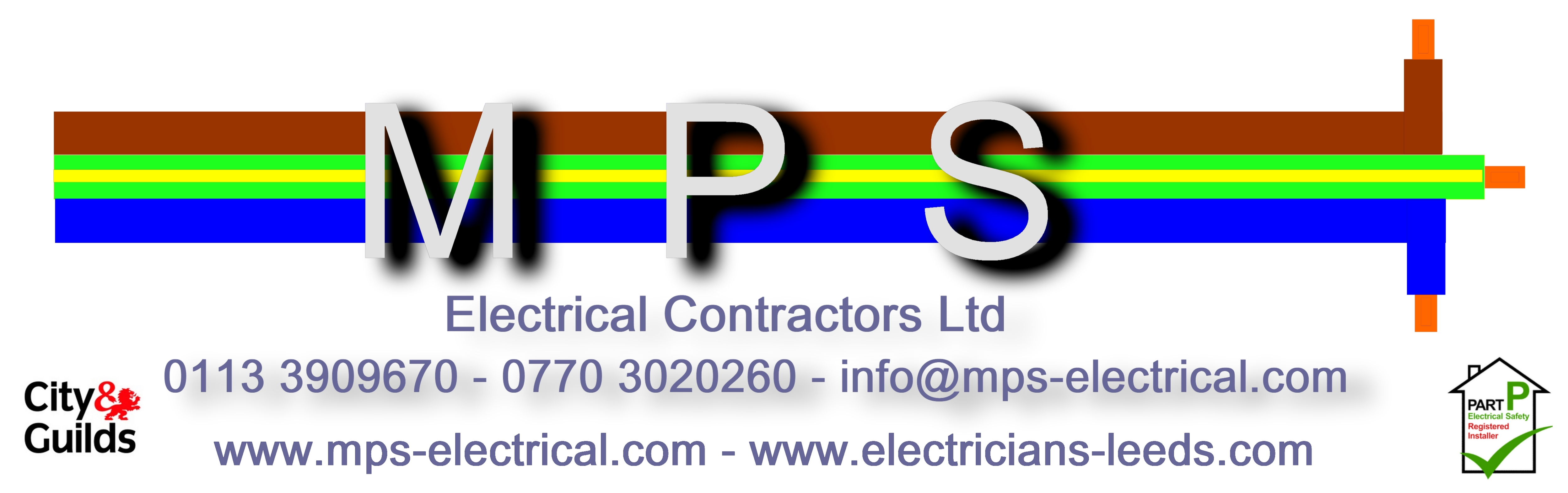 Electrician Leeds MPS Electrical Ltd