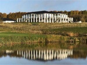 Stensballegaard Golf Klubhus