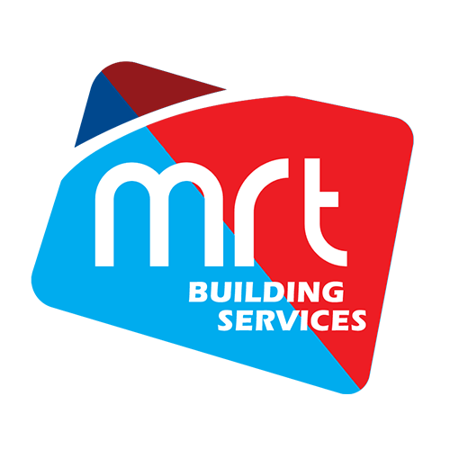 MRT Building Services Ltd Logo
