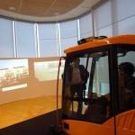 Future driving environment