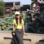 Meet Xin Yi