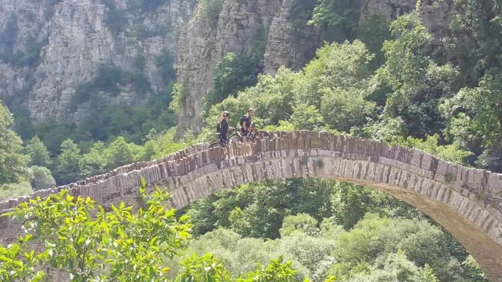 Pindos – Meteora – Olympus Trail Epic