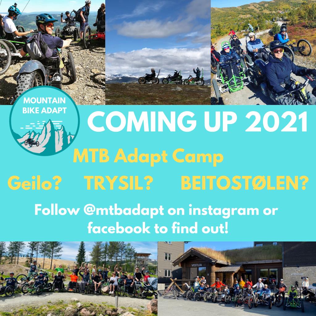 mtb adapt camp 2021