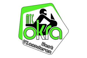 motor en toerisme club OKRA West-Vlaanderen