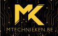 M Technieken Logo