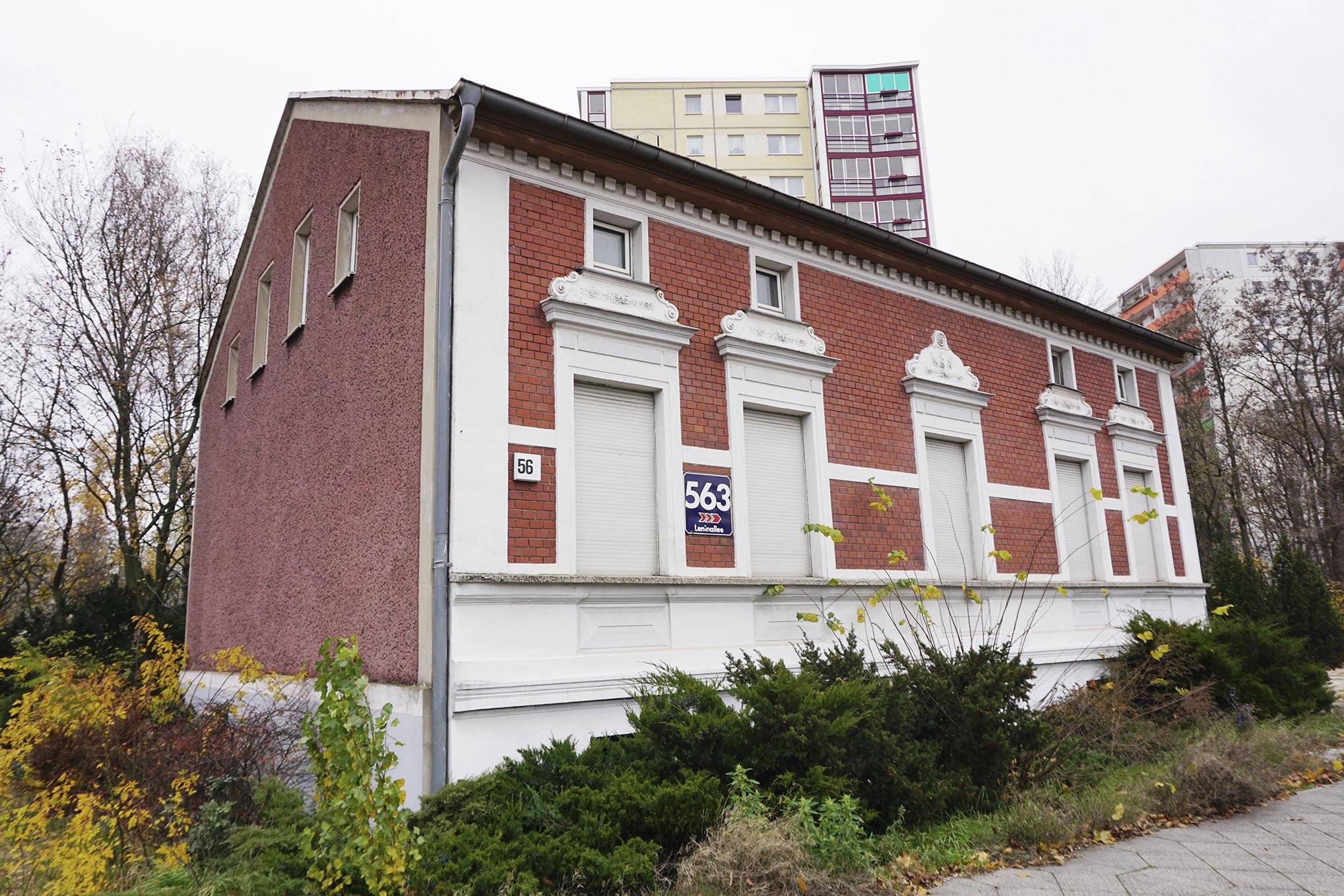 Haus der Befreiung