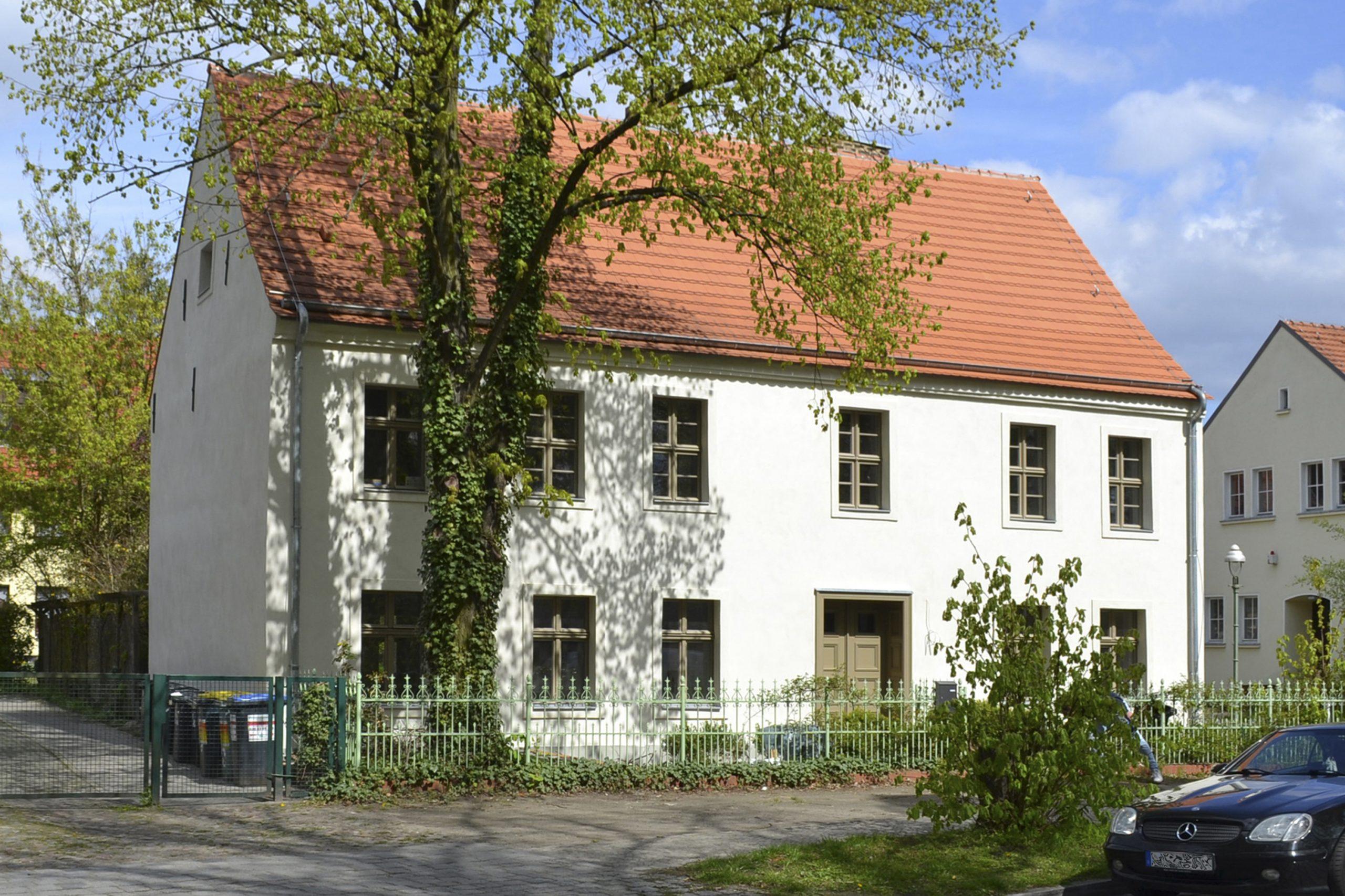 Alt-Marienfelde