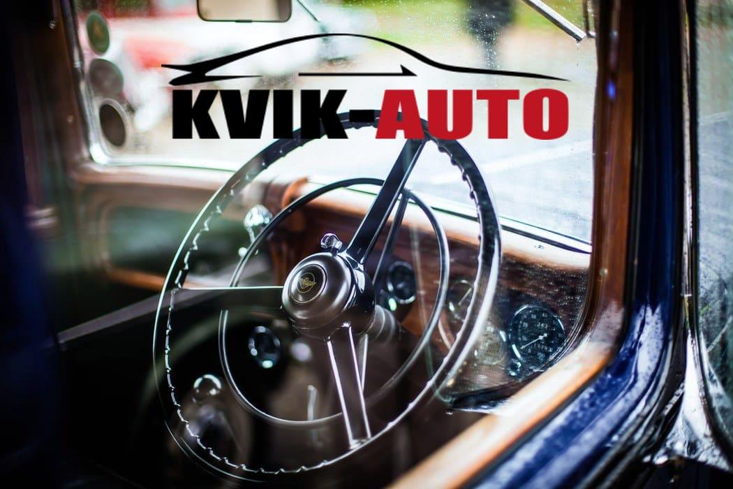 Kvik-Auto
