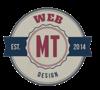 MTWEBDESIGN Logo