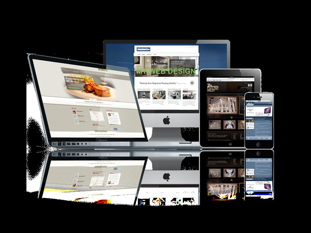MT WEB DESIGN